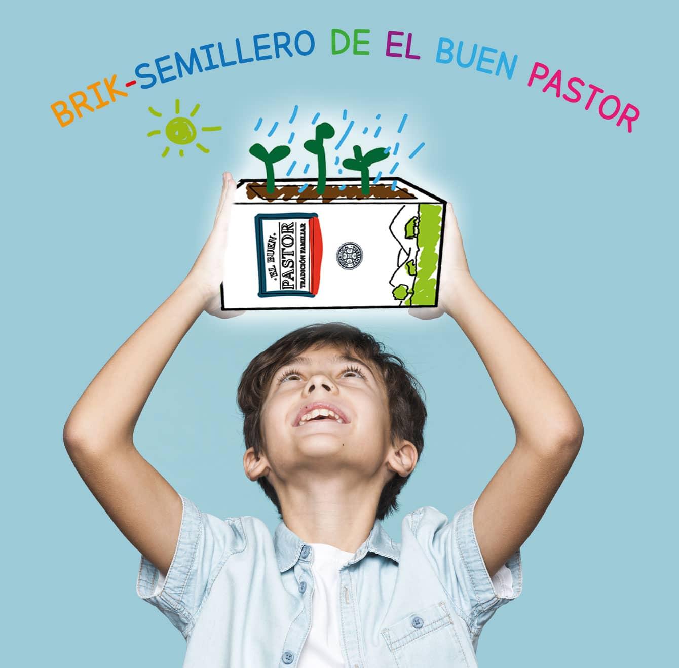 Brik Semillero El Buen Pastor