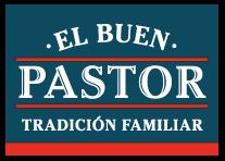 Logotipo El Buen Pastor